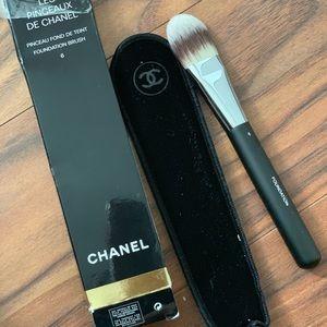 Foundation brush Chanel